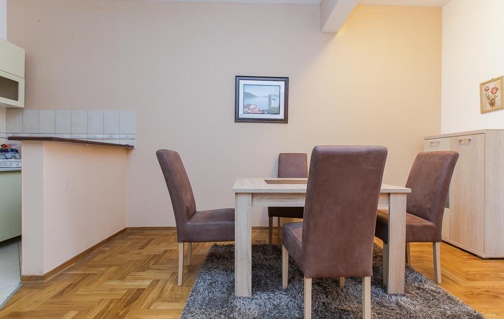 Jednosoban apartman Podgorica