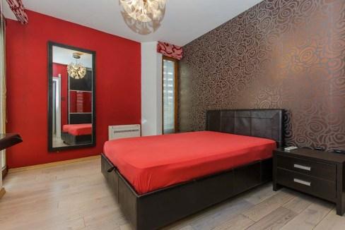 Prodaja stanova Podgorica - Trosoban preko morače-19
