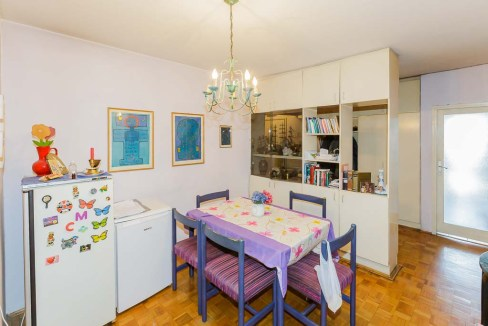 Trosoban stan - Prodaja stanova Podgorica-3