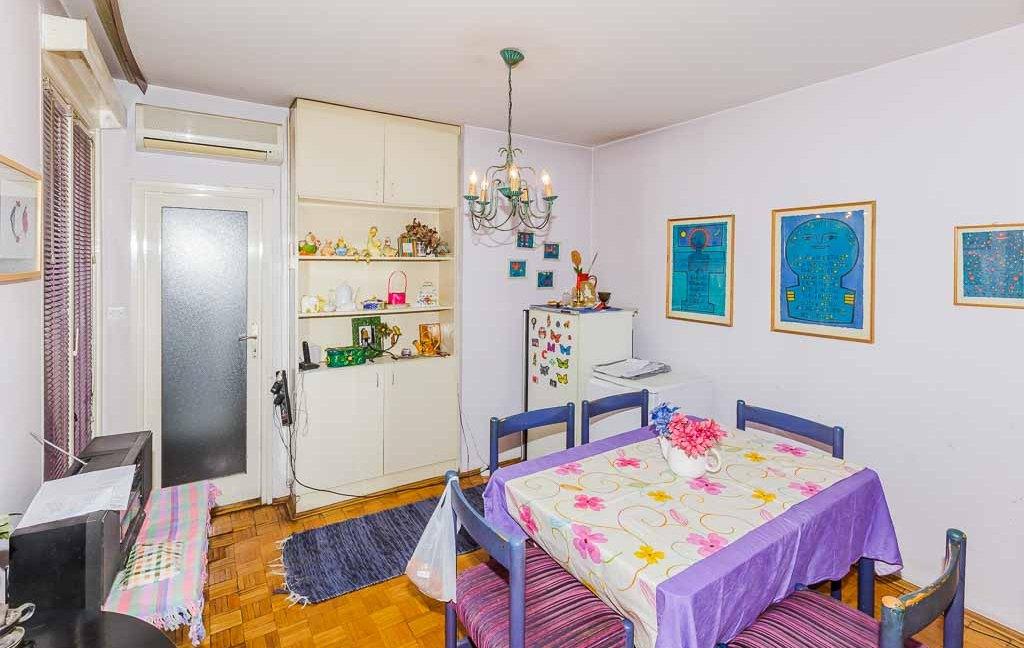 Trosoban stan - Prodaja stanova Podgorica-4