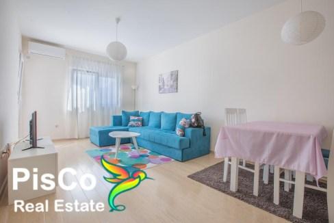 Jednosoba stan - prodaja stanova podgorica - City Kvart-8