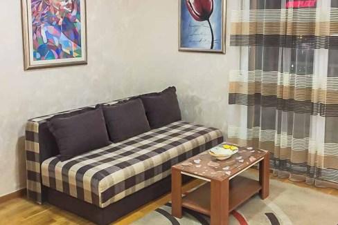 Garsonjera City Kvart - Izdavanje stanova Podgorica (12)-2