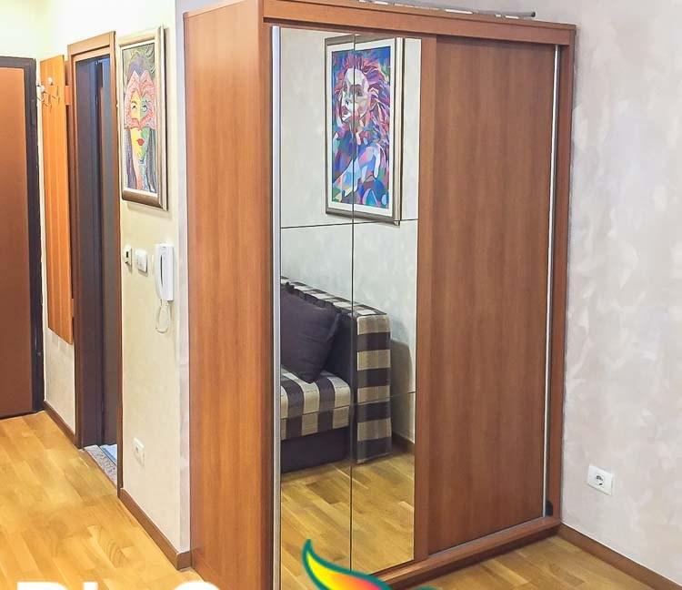 Garsonjera City Kvart - Izdavanje stanova Podgorica (2)-2