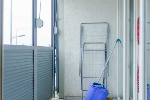 Izdavanje stanova- Podgorica - zgrada Abex Delta City-10