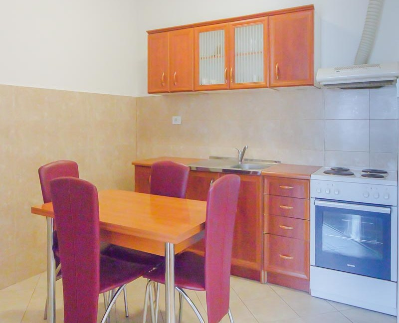 Izdavanje stanova- Podgorica - zgrada Abex Delta City-7
