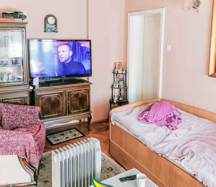 Nekretnine Podgorica - Jednosoban Svetozara Markovića