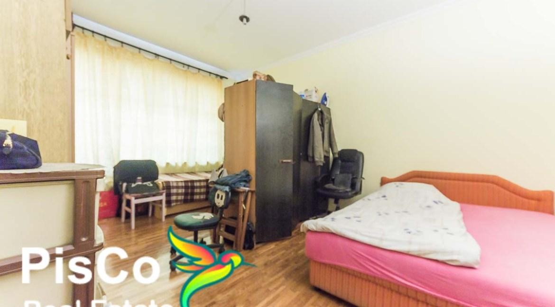 Prodaja Stanova Podgorica - Jednosoban centar (1 of 6)