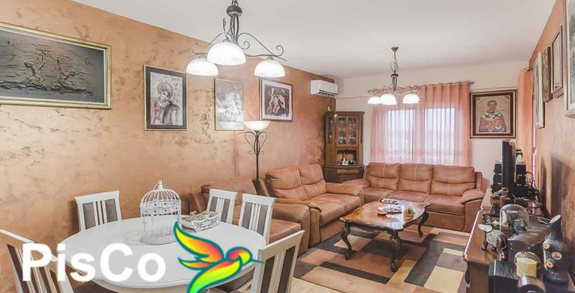 Two bedroom apartment - Stari Aerodrom