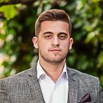 Lazar Stožinić - Agent