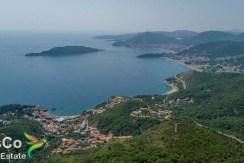 Land for Sale Montenegro Sveti Stefan