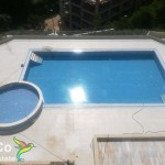 apartments with pool montenegro budva