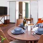 two-bedroom apartment in montenegro petrovac new