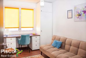 luksuzan namješten stan u petrovcu