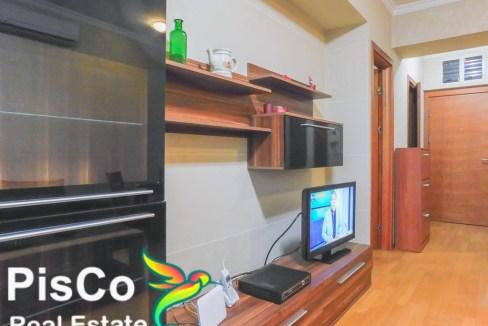 Izdaje se jednosoban stan u zgradi Nikić  | Podgorica