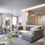 novogradnja penthouse budva luksuz