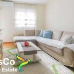 Izdaje se nov jednosoban stan u Zagoriču | Podgorica