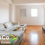 Izdaje se dvosoban stan u City Kvartu   Podgorica