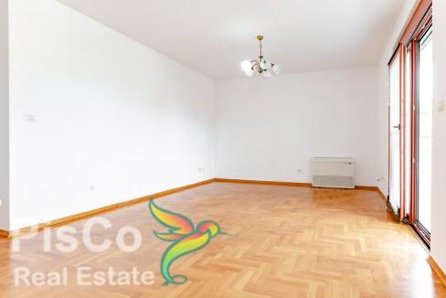 Dvosoban stan, novogradnja - Prodaja-1