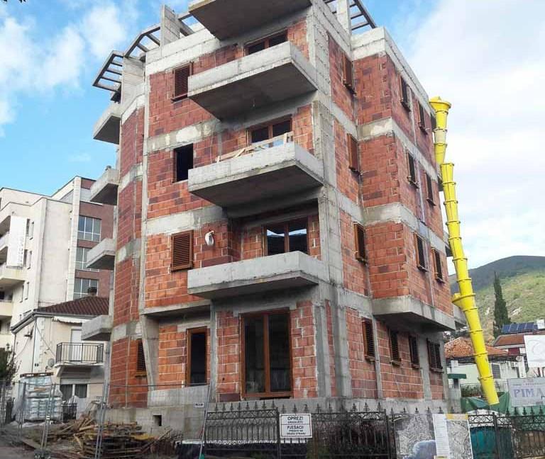 Prodaja stanova Budva-10