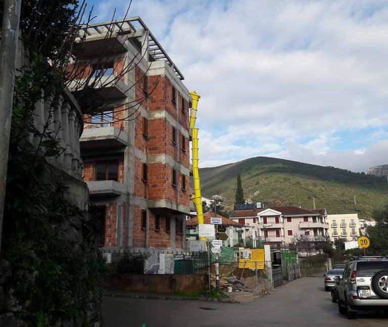 Prodaja stanova Budva-11