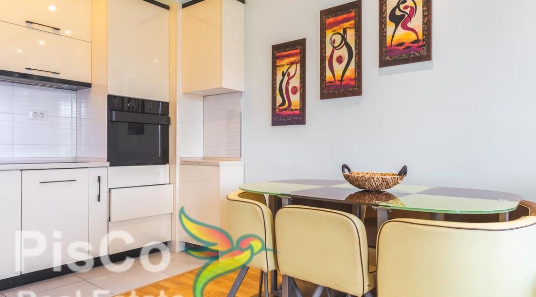 Moderan i dobro održavan stan se izdaje na duži period-3