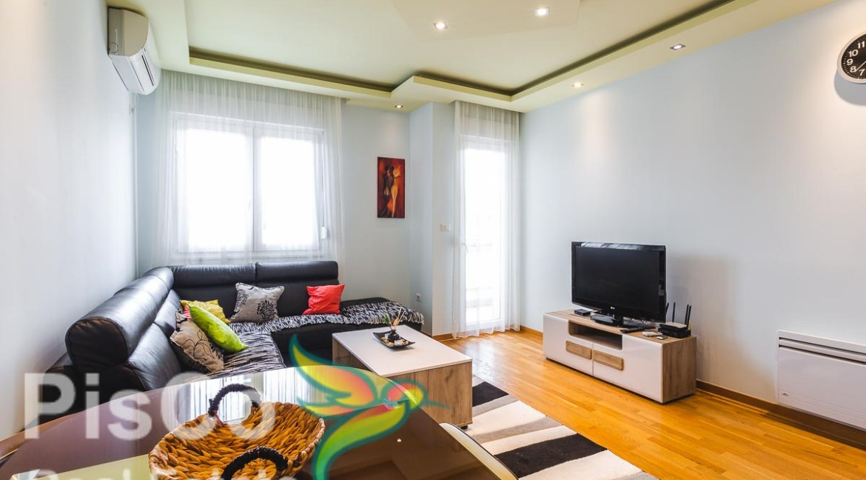 Moderan i dobro održavan stan se izdaje na duži period-8