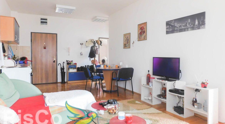 Izdaje se jednosoban stan na Starom Aerodromu | Podgorica