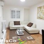 Izdaje se nov jednosoban stan u City Kej   Podgorica