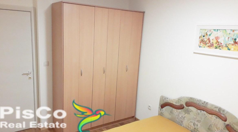 Izdaje se nov jednosoban stan u City Kej | Podgorica