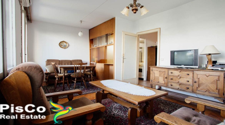Prodaja stan u Mitra Bakica 59000