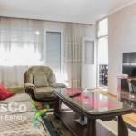 Izdaje se dvosoban stan na Tuškom putu   Podgorica