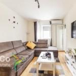 Izdaje se jednosoban stan u Zagoriču u zgradi Zeta-gradnje | Podgorica