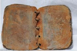 Оловната книга