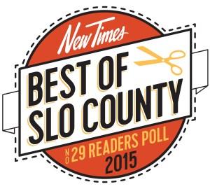 Best of SLO 2015