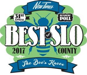 Best of SLO 2017