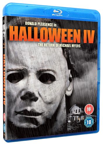 Halloween 5 Blu Ray.Film Review Halloween 4 5 Blu Ray Pissed Off Geek