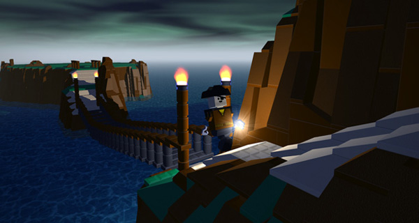Five Games Similar to Minecraft - Pissed Off Geek