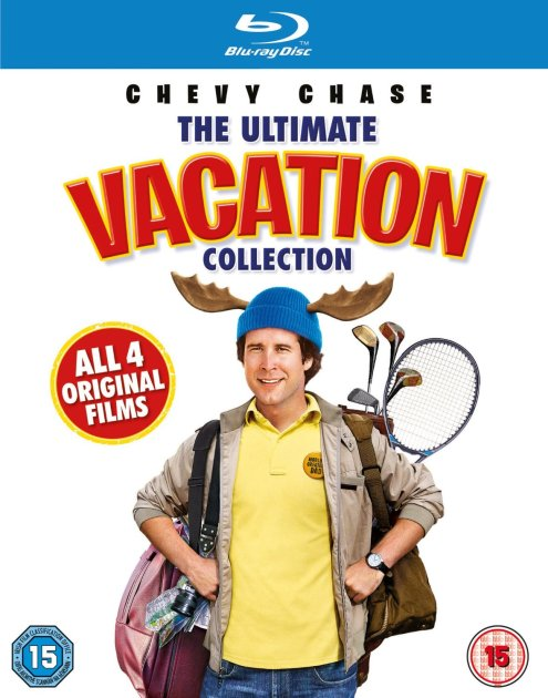 Film Review: National Lampoon's Ultimate Vacation