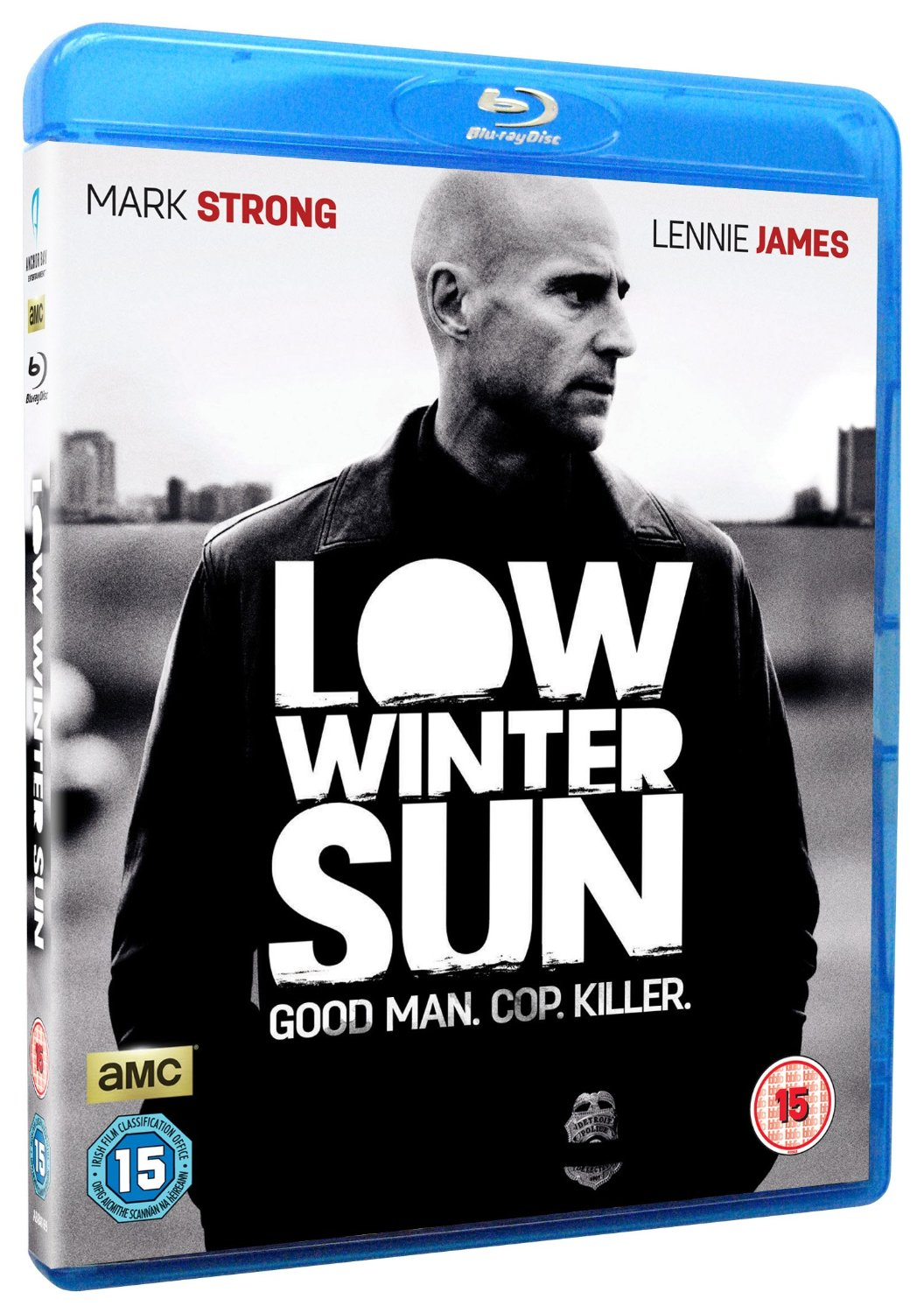 Television Review: Low Winter Sun Season 1 - Pissed Off Geek