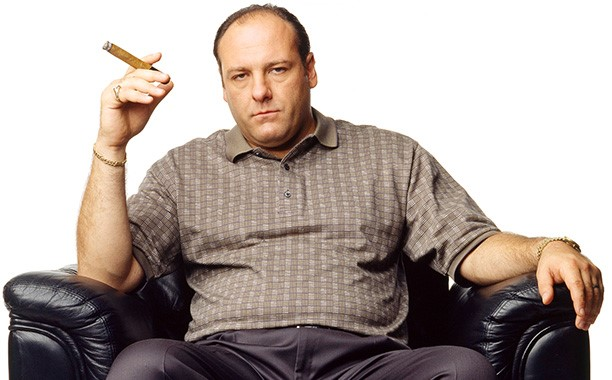 Image result for tony soprano pictures
