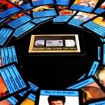 Mondo VHS Lurid Trumps
