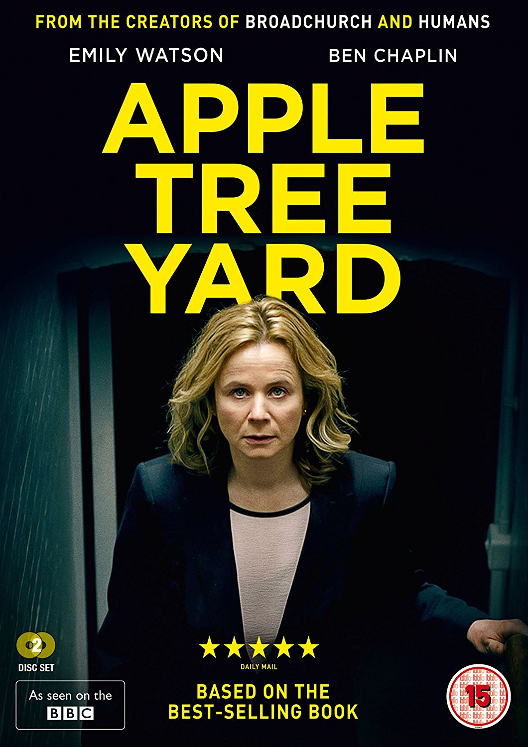 'Apple Tree Yard' Review – A Must-See Show