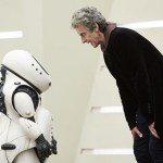 Doctor Who Smile