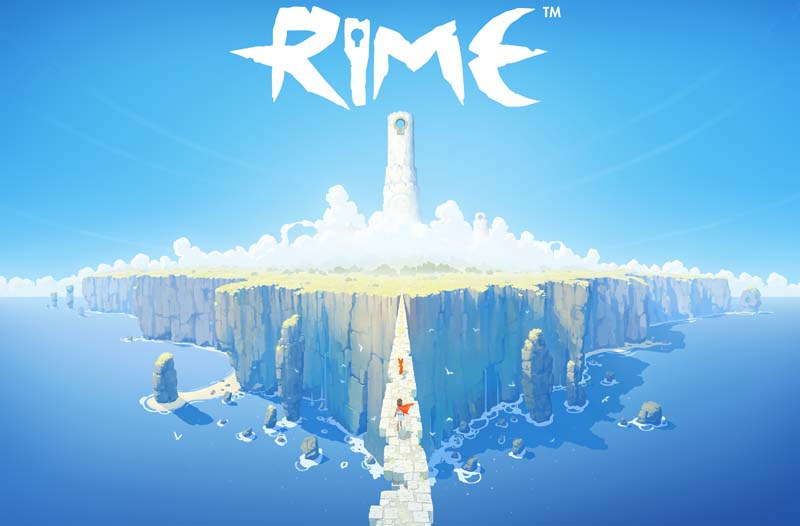 'Rime' Review (PlayStation 4) – A Beautiful Journey into Melancholy