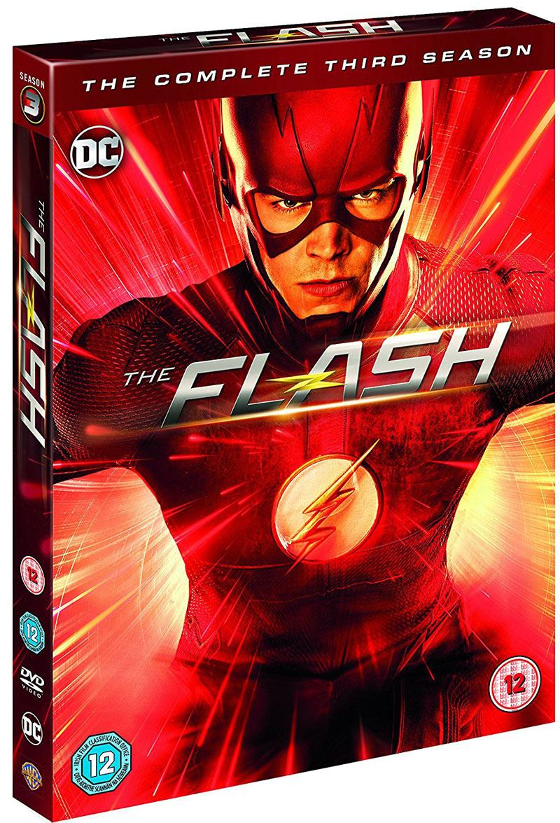 Flash Season 2 Review