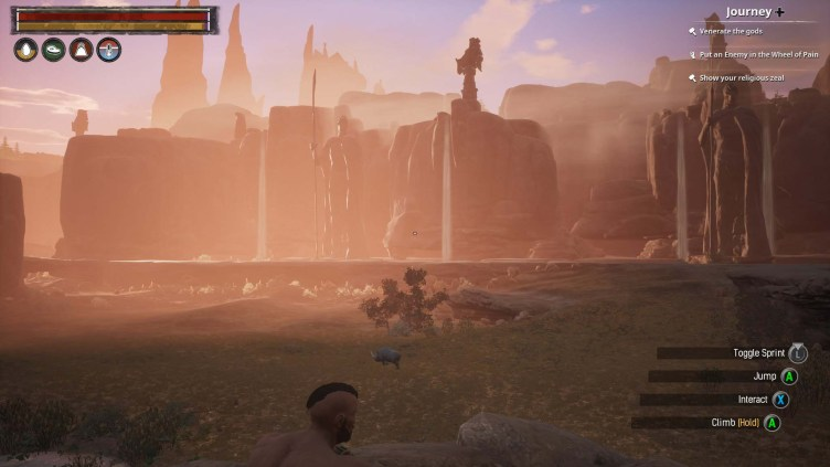 Conan Exiles' Review (Xbox One X and PC) - Pissed Off Geek