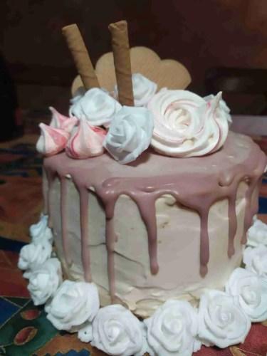 Gocce di Cioccolato Rosa Ruby photo review
