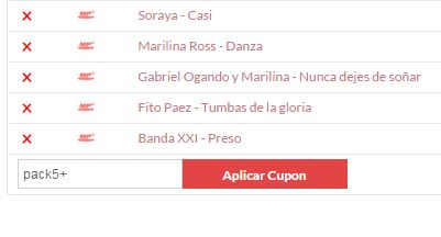 CUPONES 1