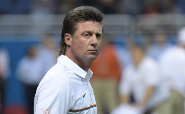 Dana Holgorsen Approves Gundy Mullet, Suggests a Perm ...