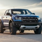 2019 Ford Ranger Raptor Now In Absolute Black Arctic White News And Reviews On Malaysian Cars Motorcycles And Automotive Lifestyle